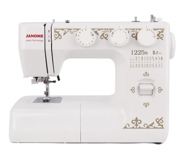 Janome 1225S